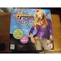 Hannah Montana Girls Talk, Juego De Mesa Importado(ingles)