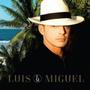 Cd Luis Miguel Luis Miguel Nuevo +cd Regalo Bersuit