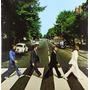 Vinilo The Beatles Abbey Road Importado Nuevo Remasterizado