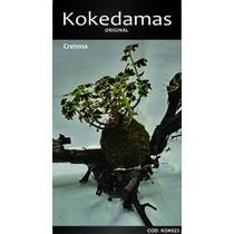 Kokedamas Original - Cretona - Kok Arte Natural
