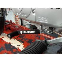 Protector Calzado Palanca Pasacambios Suzuki