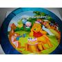Winnie Pooh Souvenirs Globos Metalizados 45cm (18 Pulgadas)