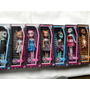 Muñecas De Monster High!!!!!