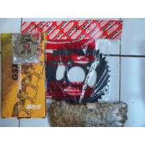 Kit Transmision Completo Original Beta Motard 250