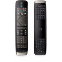 Control Remoto Qwerty Philips Smart Tv Android Netflix