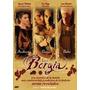 Los Borgia De Antonio Hernandez Con Angela Molina Y Paz Vega