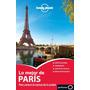 Lo Mejor De Paris Lonely Planet 2014 Con Mapa