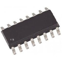 Irs 2092 Irs-2092 Irs2092 Irs2092s Amplificador Audio Soic16