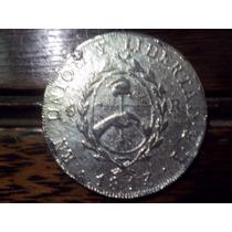Moneda Patria Argentina 1813-1913 - 8 Reales Centenario