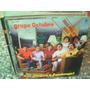 Grupo Octubre Con Alegria Y Fandango Lp Vinilo 1986 Cuarteto