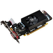 Placa De Video Xfx Radeon Hd R7 250 Ddr3 2gb Vga/dvi/hdmi