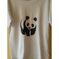 Remeras De Oso Panda !