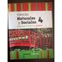 Ciencias Naturales Y Sociales 4 Ed. Santillana Comprender