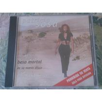 Patricia Sosa - Beso Mortal (cd Single) La Torre