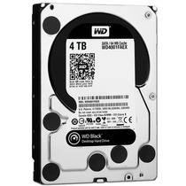 Hd 4tb Sata 3 64m 6 Gb/s Wd Caviar Black Disco Rigido - Mexx