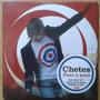 Cd Single Promo Chetes Poco A Poco Nuevo Sellado