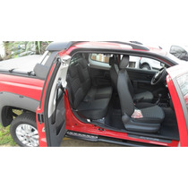 Fiat Strada Working D/cab.3 P Antic $ 15.000 Y Ctas S/int