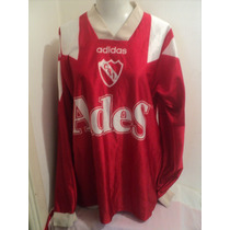 Camiseta Adidas Club Atletico Independiente Ades Vintage