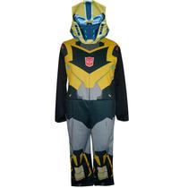 Disfraz De Los Transformers Bumblebee New Toys Original