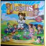 Libro Jesús Nos Cuenta Las Parábolas Del Evangelio