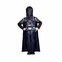 Disfraz De Darth Vader Stars Wars El Despertar De La Fuerza