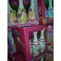 Juego De Bowling Infantil Princesas Cars Barbie