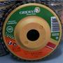 Disco Flap 115mm G60-80-120 Vidrio-cristal-marmol-pintura...