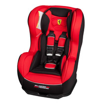 Butaca Auto Bebe Ferrari Reclinable 4 Pos Local/envios Gtia