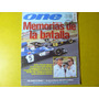 Revista One Formula 1 Nº 92 Set 13 E. Fittipaldi Y J. Stewar