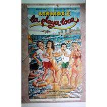 Bañeros Ii La Playa Loca 0168 Disi Francella 1.10 X 0.75