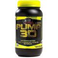 Pump 3d 250 Grs. Star Nutrition Oxido Nítrico Igual Jack 3d