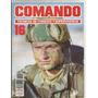 Comando Técnicas De Combate Y Supervivencia Agostini Nº 16