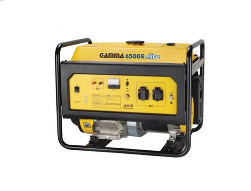 Grupo electrogeno generador electrico gamma elite 6500 - Generador electrico precios ...
