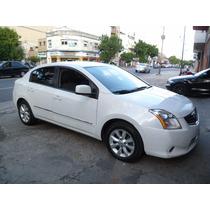 Nissan Sentra Acenta Cvt 2011 Automatico