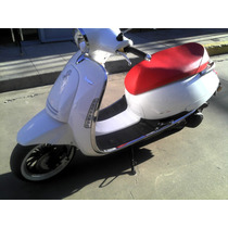 Scooter Beta Arrow 150 Tempo Vintage Permutas Suzukicenter