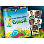 Album Mundial Brasil 2014 A Pegar