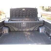 Baul Big Box Para Pick-ups Ranger, Hilux, S-10, Amarok Y Otr