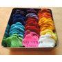 Flores Tejidas Al Crochet Pack X 50 A 150 Deco Ropa Souvenir