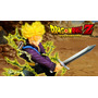 Trunks Super Saiyan Figuarts Zero Figura Dragon Ball Z