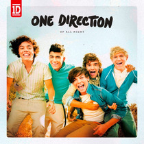 One Direction - Up All Night - Los Chiquibum
