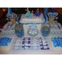 Candy Bar Frozen Mesa Dulce Golosinas Personalizadas