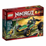 Lego 70755 Ninjago Jungle Raider, Ultima Unidad!!!