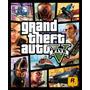 Gta 5 Grand Theft Auto 5 Gta V Playstation 3 Ps3