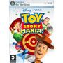 3 Juegos Disney Pixar Pc Toy Story Monsters Inc Wall-e Y Más