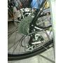 Bicicleta Venzo Rodado 27.5 , 24 Velocidades.