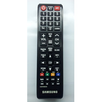 Control Remoto Samsung Led Tv Aa59-00630a Lcd 3d Hdmi