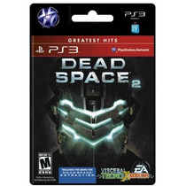 | Dead Space 2 Juego Ps3 Store Microcentro |