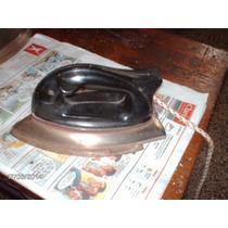 Princess Plancha Antigua Electrica Funcionando