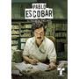 Pablo Escobar. El Patron Del Mal. Temporadas Dvd