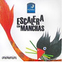 Libro Desplegable Escalera Con Manchas Editorial: Kuyen